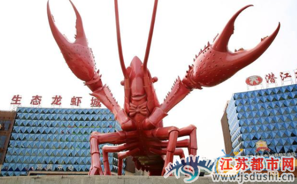 宝藏湖北有多美 武汉热干面潜江小龙虾终生难忘